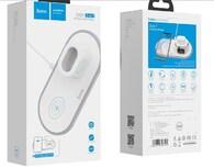 Беспроводное зарядное устройство Hoco CW21 Wisdom 3-in-1 Wireless Charger White