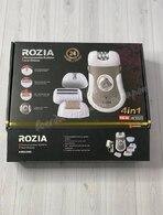 Беспроводной многофункциональный женский эпилятор Rozia HB6006 4 в 1