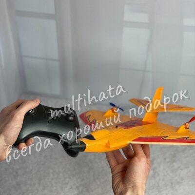 Самолетик на пульте управления Aircraft